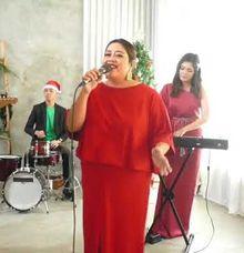 Blue Christmas by Luxe Voir Enterprise