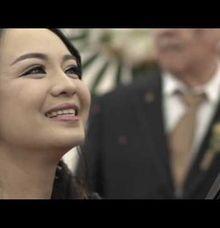 ARVIEN & AGGREY Wedding by ASA organizer