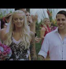 Wedding at Jeeva Saba by Jeeva Resorts