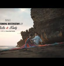 // Prewedding //in Bali Bella & Fendy by Paras Bali Studio