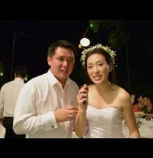 Video The Wedding of Agnes and Meng at Komaneka Bisma Ubud by LOVA BAND ENTERTAINMENT BALI
