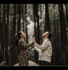 Kerry & Ani Pre Wedding Movie by AKSA Creative