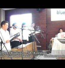 Choir for Catholic Holy Matrimony by Blue Ice Music