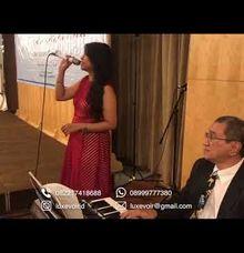 Lately - Stevie Wonder Part 1 by Luxe Voir Enterprise