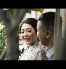 Same Day Edit Wedding of Almira & Jaka by Alexo Pictures