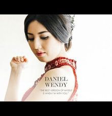 DANIEL & WENDY by RABEL Cinematic FIlm
