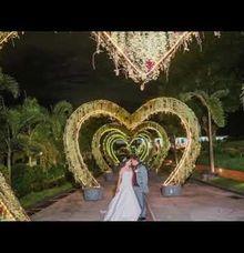 Wedding Venue by Woodside Farm & Waterpark