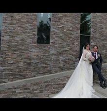 Same Day Edit Wedding Video Christopel & Karina by StayBright