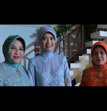 Tita + Alam - Highlight by Motion Addict Cinematography