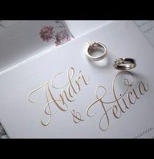 Andri & Feli SDE wedding by Loxia Photo & Video