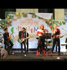 VIDEO LIVE PERFORMS HEAVEN ENTERTAINMENT by HEAVEN ENTERTAINMENT