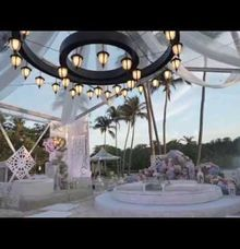 Outdoor Solemnization by RS Event KL