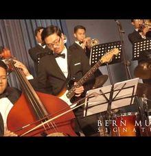 Live At Grand Royal Wedding Expo by BERN MUSIC SIGNATURE
