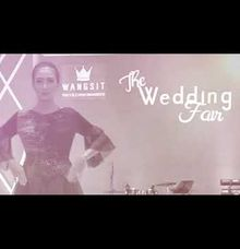 Fashion Show at Wangsit Wedding Expo by Nemesis Photoworks & EO