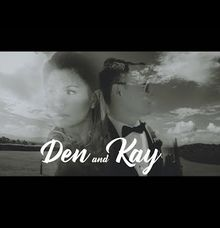Den and Kay - Same Day Edit by Marvin Barbarona Videography
