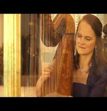 Holly Paraiso Harpist-Run Away by Holly Paraiso - Harpist