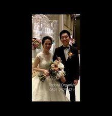Wedding Organizer  08 Des 2018 Hendra & Yessica by Fedora Organizer