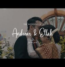 [ VIDEO - WEDDING ] Andreas & Ellah by Making Moment Pictures