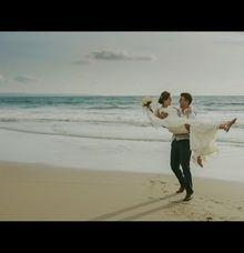Seminya Resort Wedding Film by balistory