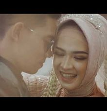 the wedding Erna + Singgih by PECULIAR CREATIVE