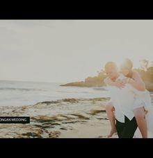 Nusa Lembongan Wedding // Amber & Ryan by Bali Red Photography