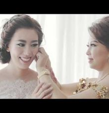 Together, We Won't Be Lost - Ivan & Janice by Rangga Kioe Film