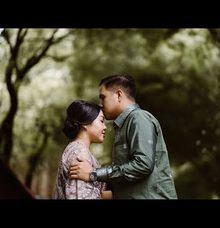 Vania & Kennan Engagement Video by AKSA Creative