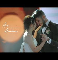 An - Arian | Wedding in Da Nang by The Vow Films