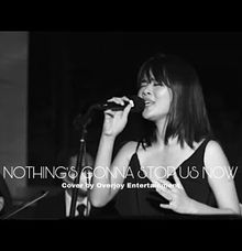 Nothing's Gonna Stop Us Now - JPCC Worship (Cover) by OVERJOY ENTERTAINMENT