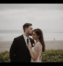 Mindy & Cameron Wedding Movie at W Hotel Bali by AKSA Creative