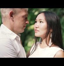 Cinematic Post Wedding Video - Konstantin & Lana by Lentera Production