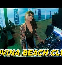 Grand Opening Lovina Beach Resort by DJ Berlin Bintang