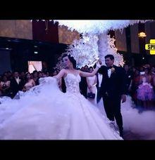 SPIC Wedding Trailer | Fergie+Mila by Spic Movie