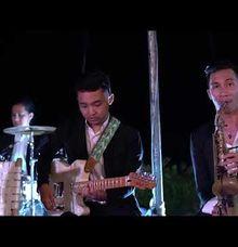 Full Band by Kalea Entertainment