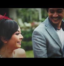 havidz and syifa by Behope Photography & Videography