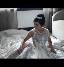 ALVIN & FIONNA Wedding Highlights Video by ASA organizer