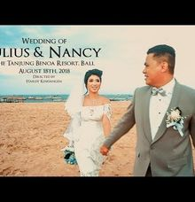 Julius & Nancy by Digibox Studio