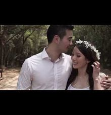 Ivan & Viena by One Heart Wedding