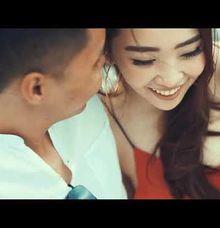 Arif x Michelle by Oui. In love