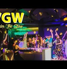 VGW UNDER THE STARS by DJ Berlin Bintang