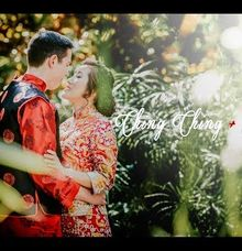Ching Ching and Pete Wedding by Arya Wedding Films