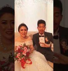The Wedding of Kennard & Lily by Finest Organizer
