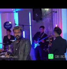 Pandangan Pertama - RAN Cover by SME by Samudra Music Entertainment