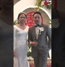Testimoni Teapai event Donny & Ester by Mercure Jakarta Sabang