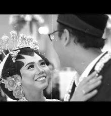 Video Pernikahan Dede & Intan by Impresif Indonesia