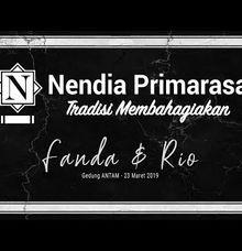 Testimoni Catering by Nendia Primarasa Catering