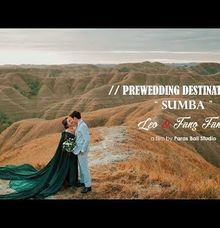 Prewedding Destination by Paras Bali Studio