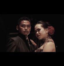 Ardhian & Maulida Prewedding by Markashima Audio-Visual