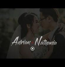 Wedding Adrian & Nathania by KianPhotomorphosis
