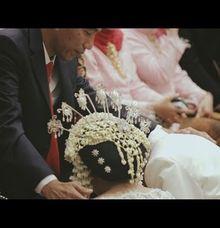 TYA &  JOKO weddingclip by 1st Pictures